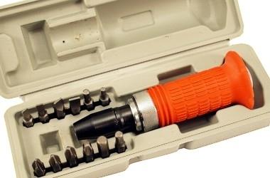 Adaptadores de llaves de vaso para el Taladro o Pistola neumatica 3//8 y 1//2 Acero templado al carbono 1//4 Extremada dureza.