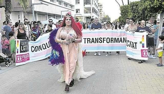 DRAG QUIÉN TRANSFORMISTA - foto 2