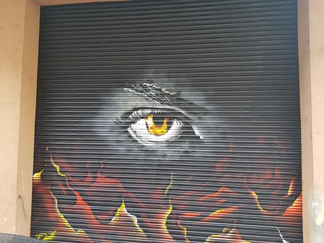 ARTE Y DECORACIÓN , GRAFFITI - foto 6