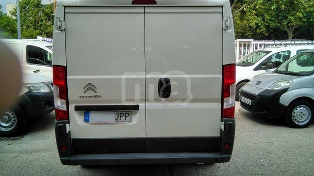 CITROEN - JUMPER 30L1H1 2. 2 HDI 110CV EURO 5 - foto 6