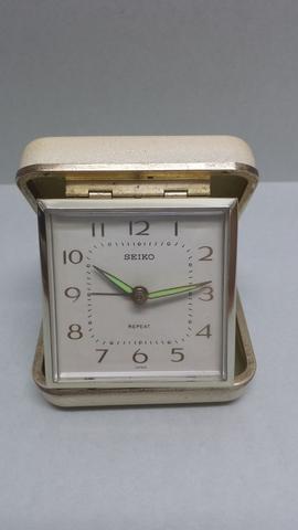 Reloj Seiko Repeat De Cuerda Antiguo