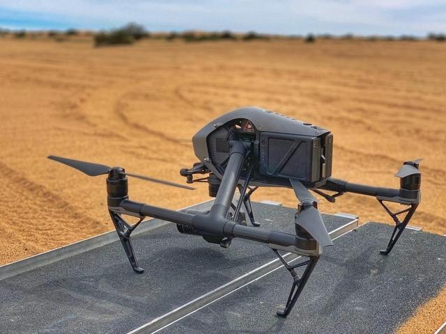CURSO DE DRONES - foto 1