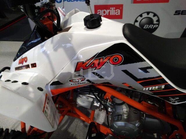 IMR - KAYO 110 - foto 5