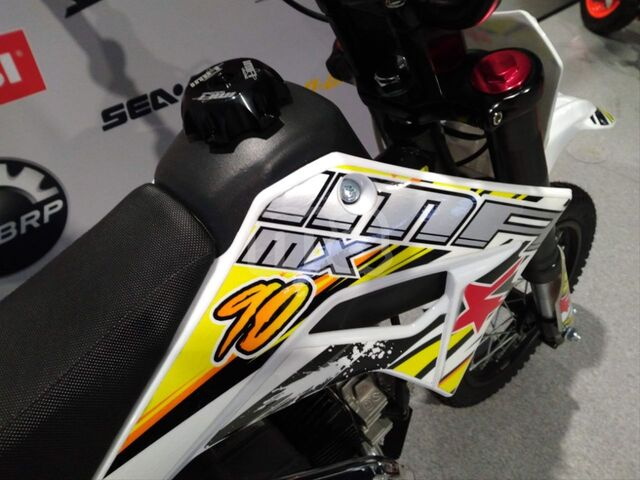 IMR - MX 90E - foto 2