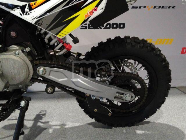 IMR - MX 90E - foto 3