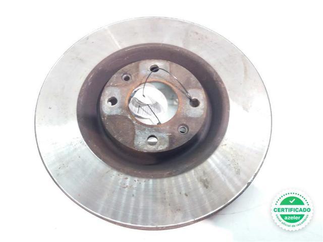 Zimmermann Sport discos de freno pastillas de freno delantero mitsubishi galant EA 2,0 2,5 v6