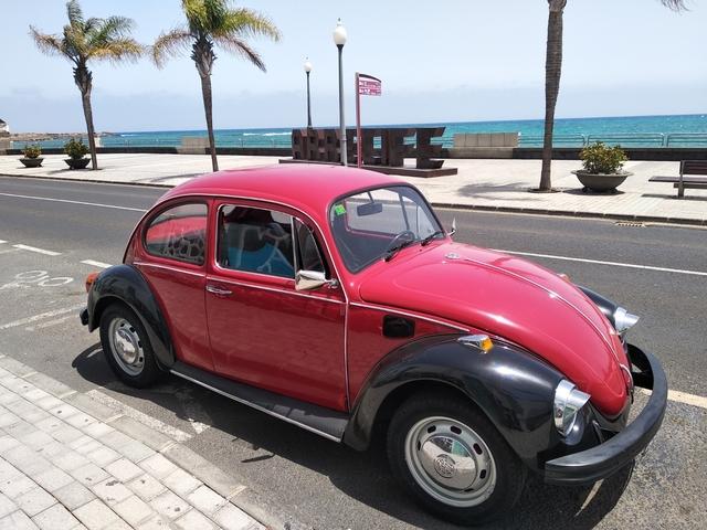 VW - ESCARABAJO - foto 1