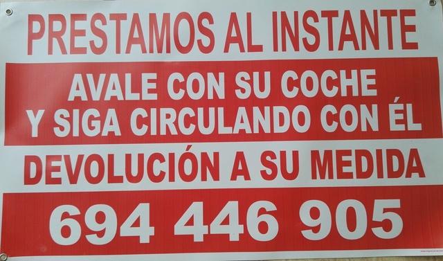 EMPEÑO DE VECHICULOS CREDITO CON COCHE - foto 1
