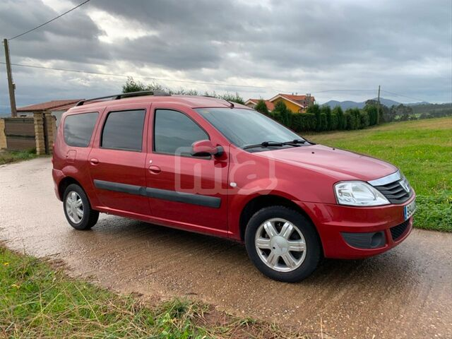 DACIA - LOGAN BREAK AMBIANCE 1. 5 DCI 70CV 5 PLAZAS - foto 2