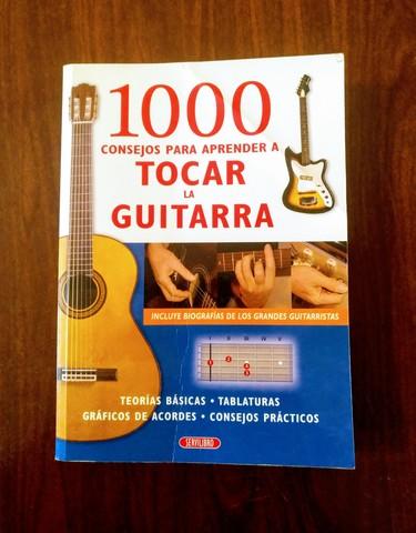 1000 CONSEJOS APRENDER A TOCAR GUITARRA - foto 1
