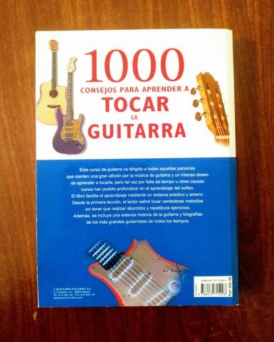 1000 CONSEJOS APRENDER A TOCAR GUITARRA - foto 2