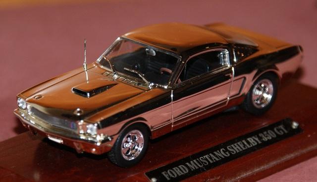 UU 1966 blister 1:43 Altaya maqueta de coche Dodge Dart policía ee