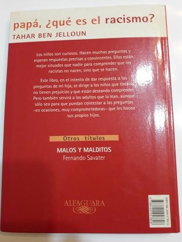 TAHAR BEN JELLON - foto 2