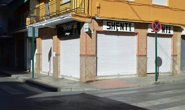 EL ZAIDÍN,  VERGELES - CALLE OSCAR ROMERO - foto 1
