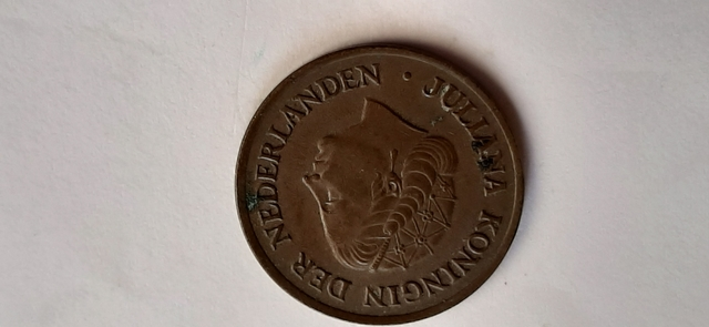 Moneda De Holanda