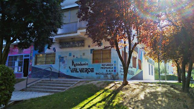 IVIASA MOSTOLES  RENFE - foto 1