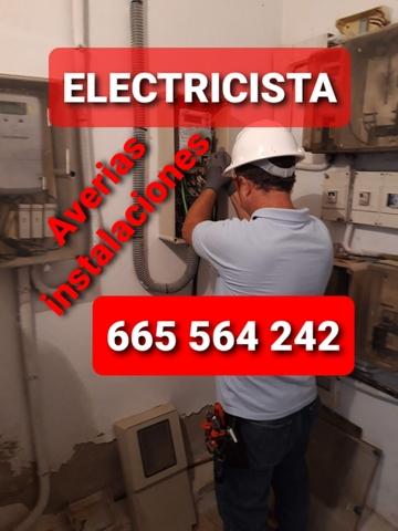 ELECTRICISTA 24H URGENCIA JEREZ - foto 1