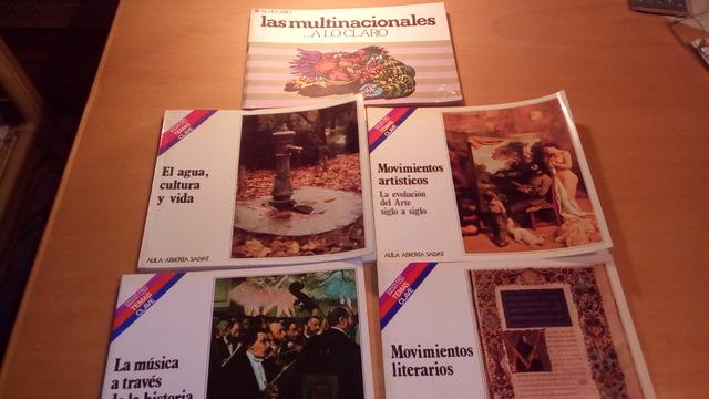 LIBROS DE ENSAYO SOBRE TEMAS CLAVES - foto 1