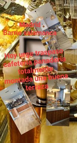 Barrio Salamanca Juan Bravo Madrid