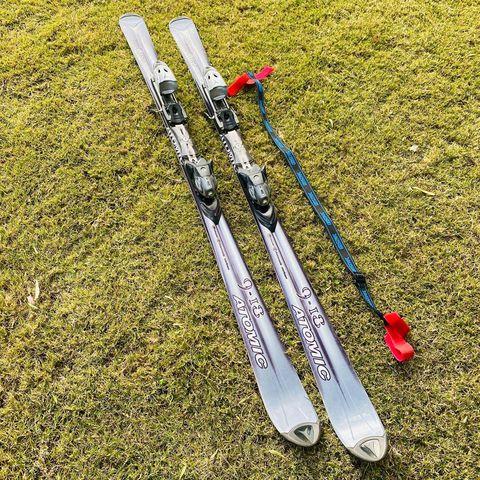 Esquis Skis De Atomic