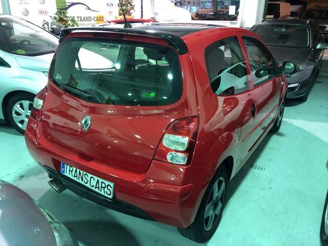 2x amortiguador portón trasero maletero para Renault Twingo II 2 nuevo calidad superior