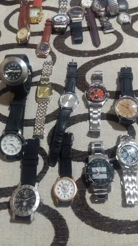 Relojes Coleccion