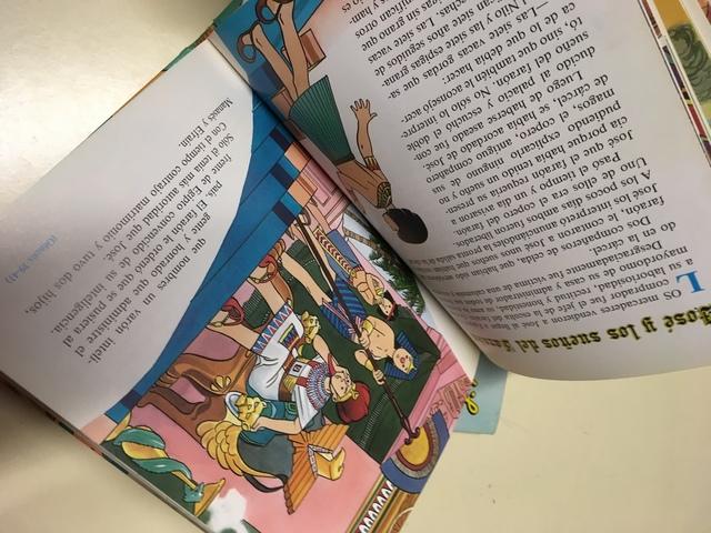 BIBLIA INFANTIL - foto 4