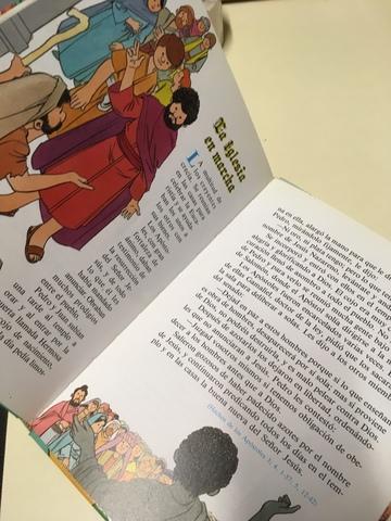 BIBLIA INFANTIL - foto 5