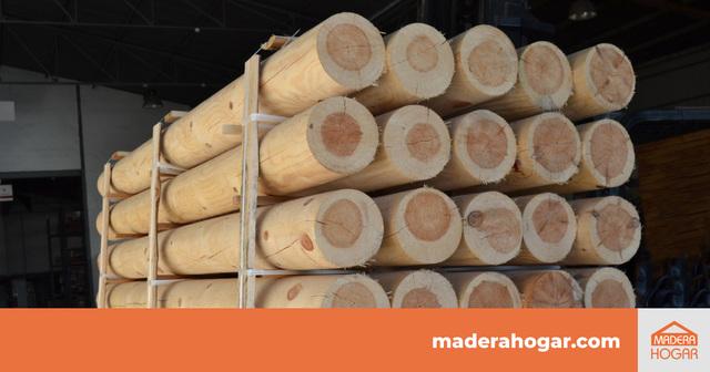 POSTES DE MADERA PRECIOS [PREGUNTAR] - foto 5