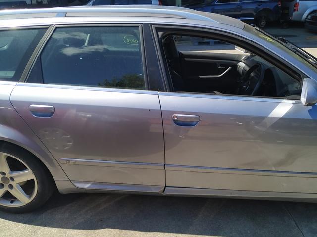 HLY/_Autoparts Kit De Elevalunas Puerta Delantera Derecha para Audi TT 2006-2012 Cable + Rueda