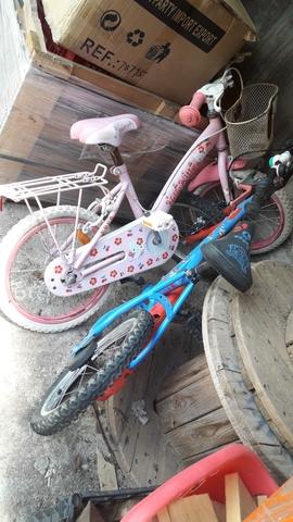 Bicicletas Para Niños /As
