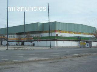 OASION EN LA ZONA PABELLON DE DEPORTES - foto 1