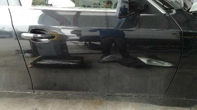 BMW serie 6 5 E60 E61 E63 Módulo De Control De Airbag De Pasajero Puerta Lateral 6945145