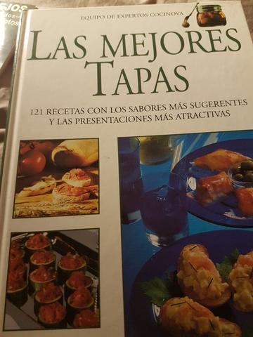 LIBRO DE LAS MEJORES TAPAS - foto 1
