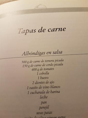 LIBRO DE LAS MEJORES TAPAS - foto 3