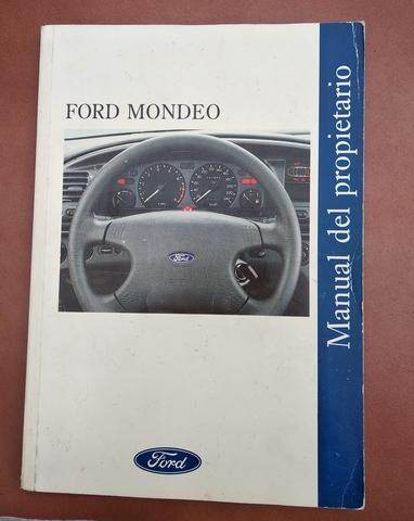 2003-2009 Ford C-MAX MK I 1 Cubierta del espejo de ala de Cromo ABS 2 piezas