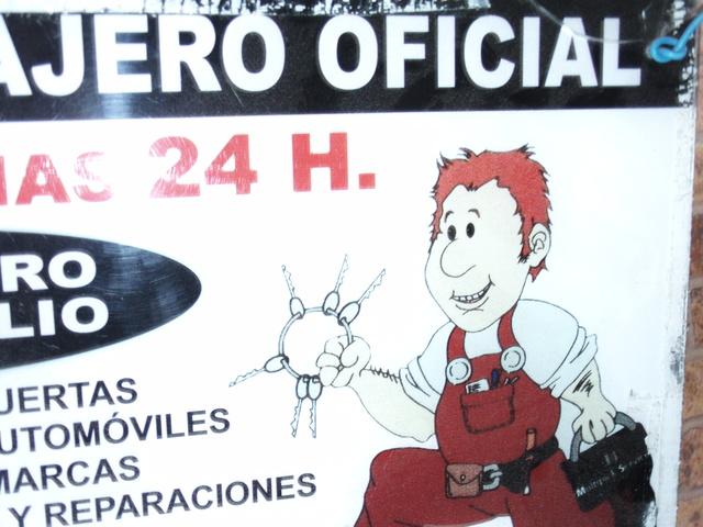 CERRAJEROS 24H EN LAS PALMAS - foto 3