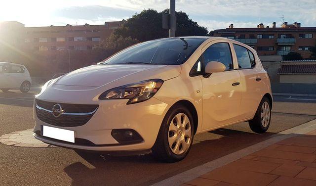 ABS sensor sensor eje delantero Opel Adam corsa original nuevo kg