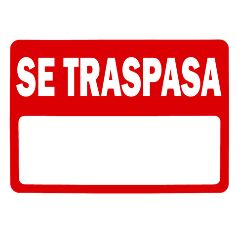 ¿ QUIERE TRASPASAR SU NEGOCIO ? - foto 6