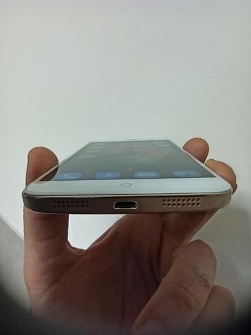 SMARTPHONE ZTE BLADE A610 PLUS + FUNDA - foto 5