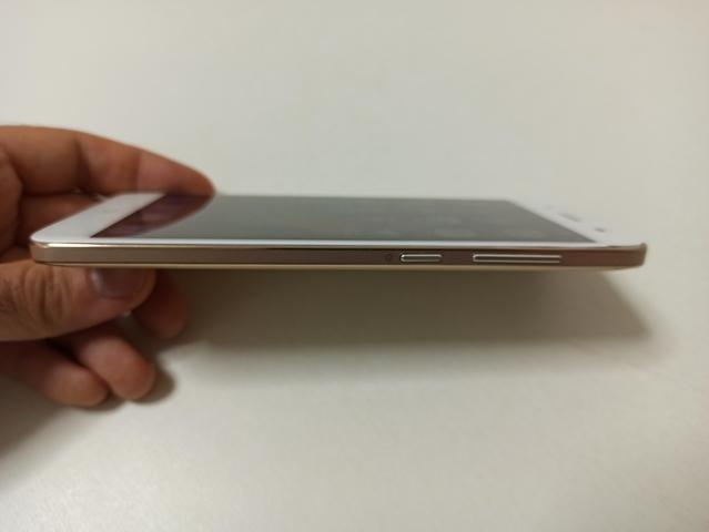SMARTPHONE ZTE BLADE A610 PLUS + FUNDA - foto 6