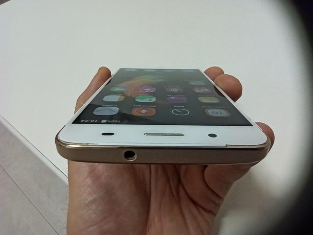 SMARTPHONE ZTE BLADE A610 PLUS + FUNDA - foto 7