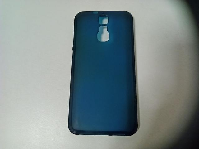 SMARTPHONE ZTE BLADE A610 PLUS + FUNDA - foto 9