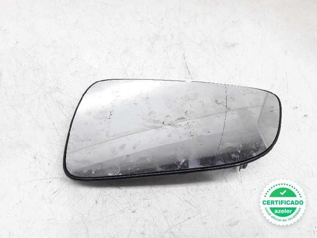 Vauxhall Astra-Izquierda Repuesto Espejo De Cristal-Toyota Yaris