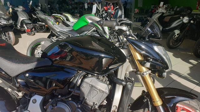 MIL ANUNCIOS.COM - Honda Hornet cb600f