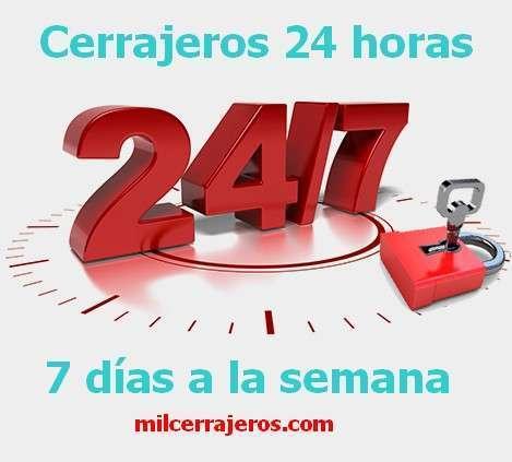 URGENCIAS 24H 652171717 - foto 1