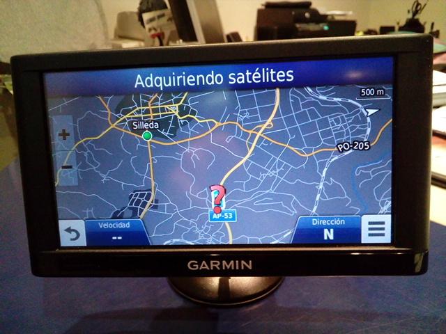 GPS GARMIN NUVI 65 LM - foto 2