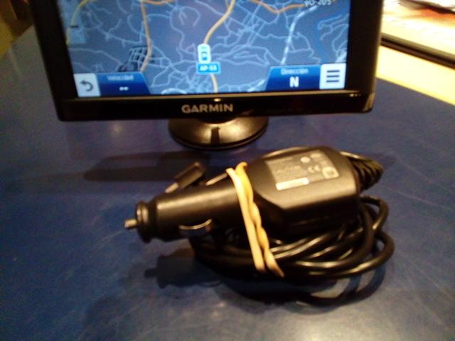 GPS GARMIN NUVI 65 LM - foto 3