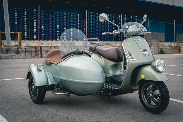 Mil Anuncios Com Vespa Con Sidecar Venta De Scooters Vespa Con Sidecar De Segunda Mano Motos Scooter Vespa Con Sidecar A Los Mejores Precios