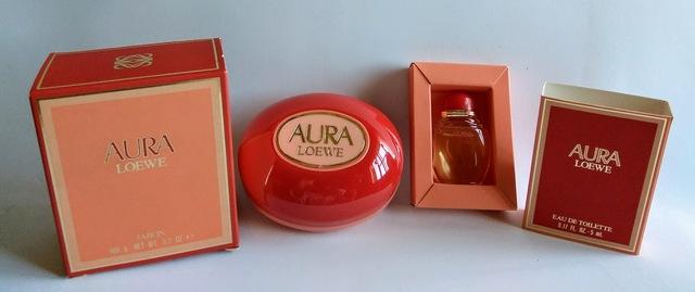 MILANUNCIOS | Comprar y vender perfumes y colonias aura de